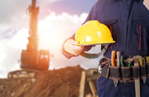行业|泛建筑业解决方案